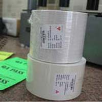 Label Stock for Product Lable