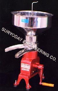 HD-8 Cream Separator Machine