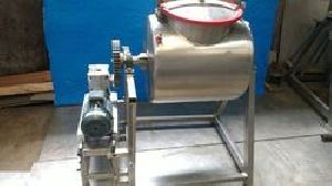 Stainless Steel Butter Churner Machine 02