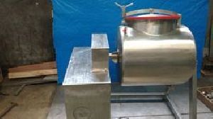 Stainless Steel Butter Churner Machine