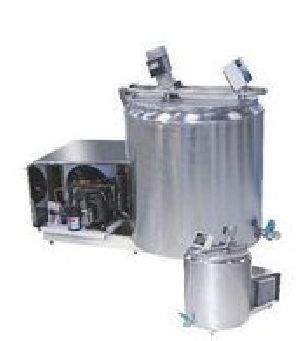 Stainless Steel Milk Cooling Tank 02