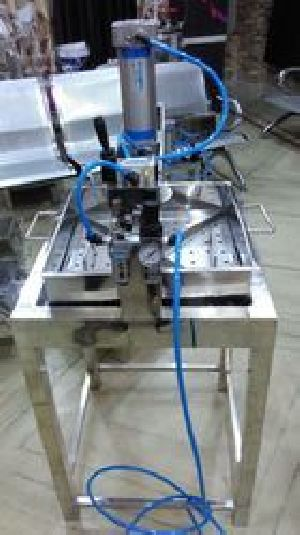 Stainless Steel Paneer Press Machine 03