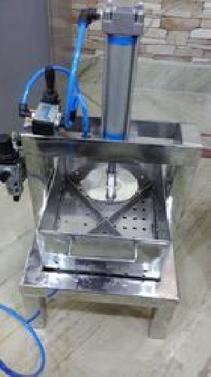 Stainless Steel Paneer Press Machine 02