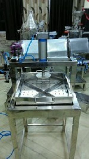Stainless Steel Paneer Press Machine 04
