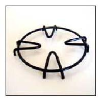 Powder Coated Gas Ring