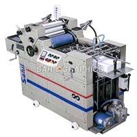 Mini Offset Printing Machine (SG 116-120)