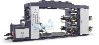 Non Woven High Speed Flexo Printing Machine