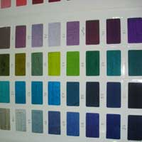 Dupion Silk Fabrics 02