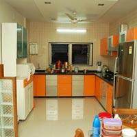 Modular Kitchen Cabinet 02