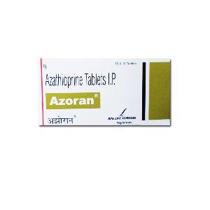 Azoran Tablets
