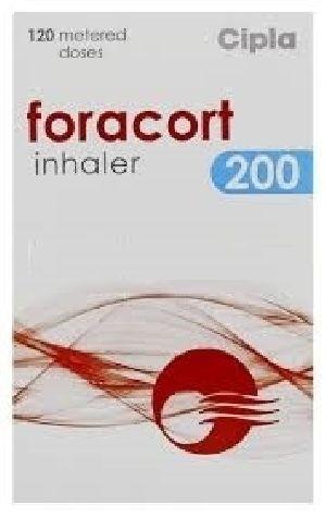 Foracort Inhaler 02
