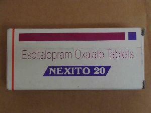 Nexito Tablets