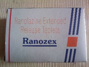 Ranozex Tablets