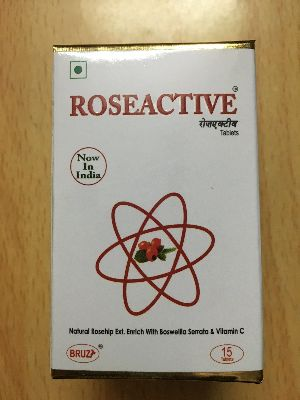 Roseactive Tablets