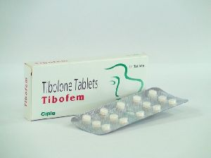 Tibolone Tablets