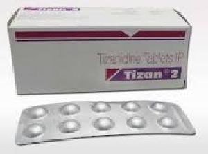 Tizan Tablets