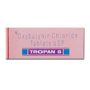 Tropan Tablets