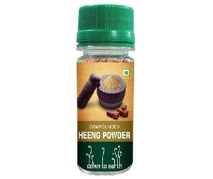 HEENG POWDER (NATURAL)