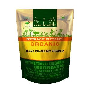 JEERA DHANIA MIX POWDER