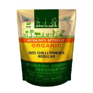 RED CHILLI POWDER REGULAR