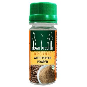 White Pepper Powder