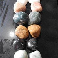 B Grade Mix Pebbles