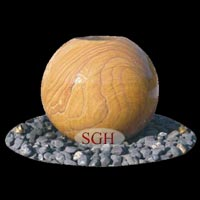 Balls Fountain