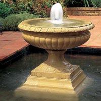 Campania Fountain