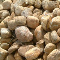 Forest Red Pebbles