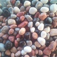 Indian Colour Mix Pebbles