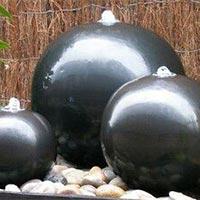 Decorative Stone Fountains