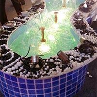 Pebbles Fountain