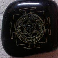 Shriyantra on Stone