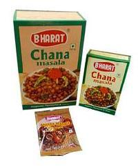 Bharat Chana Masala