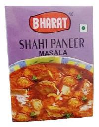 Bharat Shahi Paneer Masala