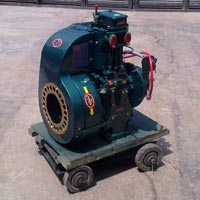 Air Cooled Diesel Engine (10 HP AC)
