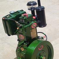 Water Cooled Diesel Engine (6.5-12 HP)