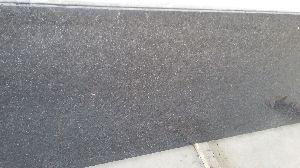 Super Black Granite Slab