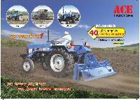 Ace Tractors (DI-350 NG)
