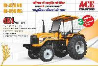 Ace Tractors - DI 450 & 550 NG (4WD)