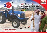Ace Tractors (DI-450 Star)