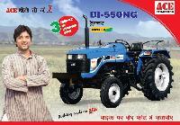Ace Tractors (DI-550 NG)