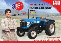 Ace Tractors (DI-550 Star)