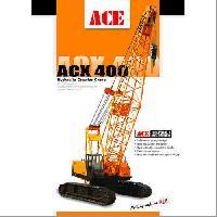 ACX400 Crawler Crane