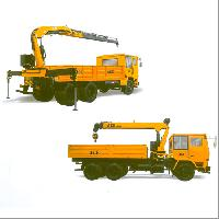 Lorry Loaders