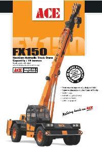 NextGen Cranes (FX 150)