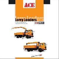 SB153 Lorry Loader