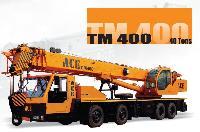 Truck Mounted Cranes (TM 400)
