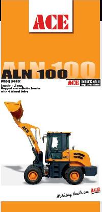 Wheel Loader (ALN 100)
