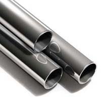 Eil Stainless Steel Pipes